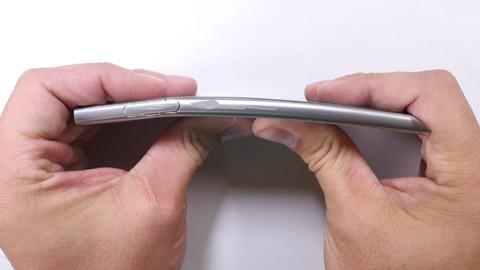 Test wytrzymałości Sony Xperia XZ  – stres-testy smartfona.