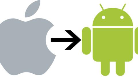 Google stara się maksymalnie uprościć użytkownikom przejście z iPhone'a na Androida.
